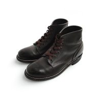 80's〜 CALIFORNIA PIA(Prison Industry Authority) LEATHER WORK BOOTS